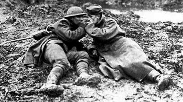 L Écho de Barbentane de janvier et février 1918 34c3c4833afc
